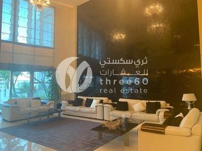فیلا 5 غرفة نوم للبيع في دبي مارينا، دبي - Fully-Equipped Kitchen | With Maid and Driver's Room