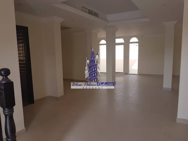 Single Row Hayat 4br+Maid for Investment