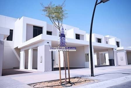 10 Single Row Hayat 4br+Maid for Investment