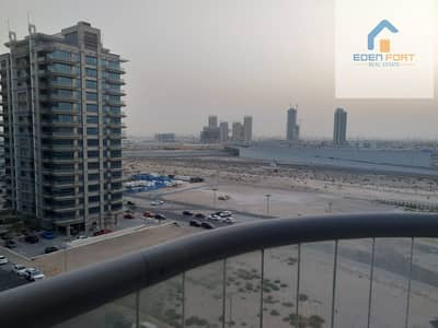 Studio for Rent in Dubai Sports City, Dubai - Beautiful Studio for Low Rent in Ice Hockey Tower