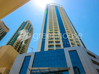 Studio for Sale in Downtown Dubai, Dubai - Well-maintained