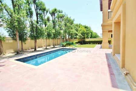 4 Bedroom Villa for Rent in Emirates Golf Club, Dubai - Free Club Membership - 2 Months Free Rent
