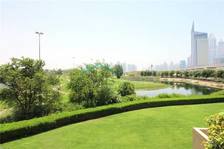 4 Bedroom Villa for Rent in Emirates Golf Club, Dubai - Free Club Membership - 2 Months Free Rent