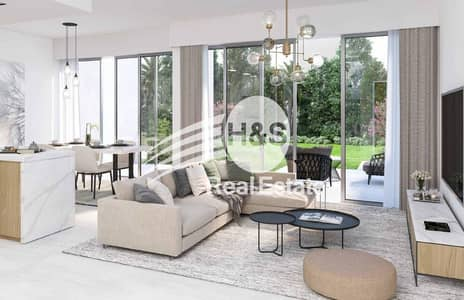 4 Bedroom Villa for Sale in Dubailand, Dubai - Near to Emirates road beautiful townhouse