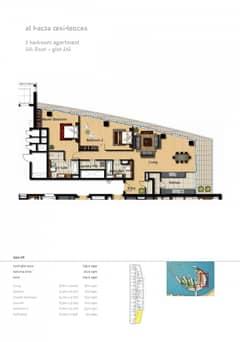 2-Bedroom-Apartment-Plot-616-Type-2H