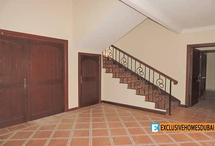 5 Bedroom Villa for Sale in The Villa, Dubai - Best Priced | Valencia 5BR | Maid  Study