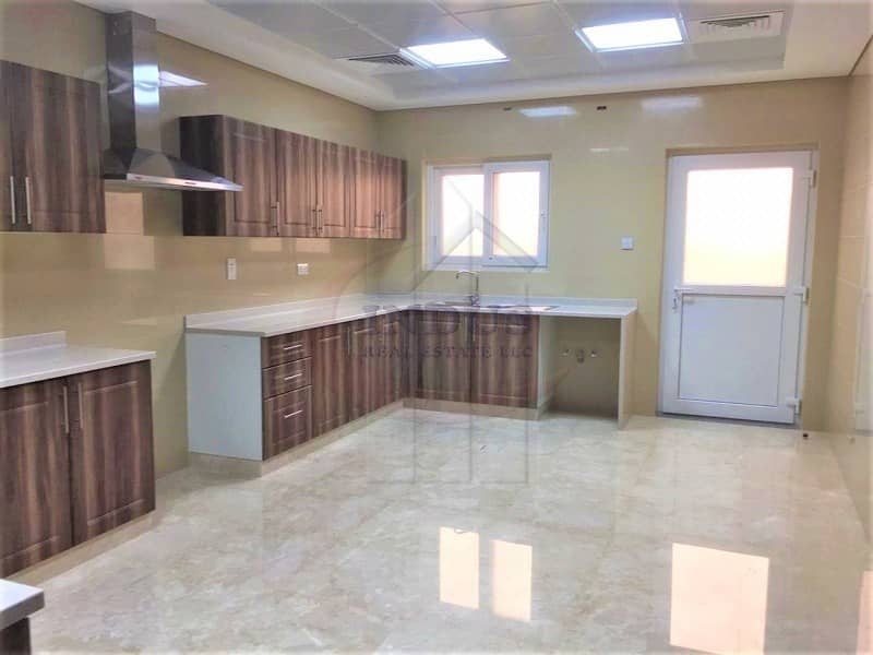 2 Brand New 5BR Villa   Private Pool   Umm Suqeim 1