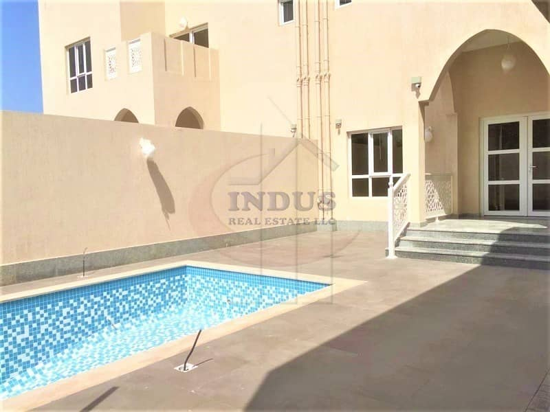 9 Brand New 5BR Villa   Private Pool   Umm Suqeim 1