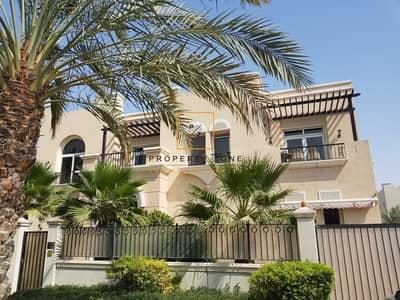 فیلا 6 غرفة نوم للبيع في تلال الإمارات، دبي - Motivated Seller I 6 BR + Maids I Private Pool