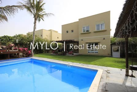 Fully upgraded |Type 3 with Private Pool