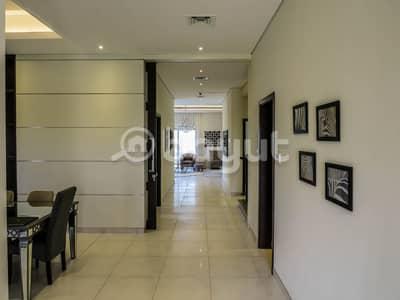5 Bedroom Villa for Sale in Al Suyoh, Sharjah - Direct from the developer spacious 10,000 Sqft 5 bedroom villa in Sharjah