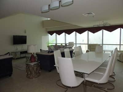 شقة 4 غرفة نوم للبيع في مساكن شاطئ جميرا (JBR)، دبي - 4 Large Bedroom | Duplex | Ocean View