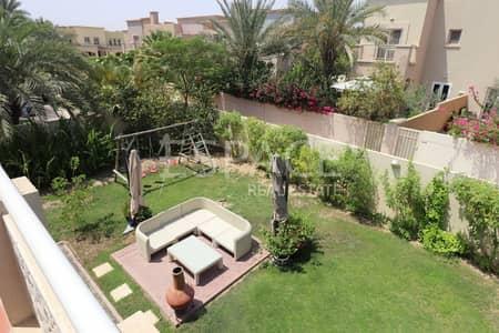 5 Bedroom Villa for Rent in The Meadows, Dubai - Type 7 - Meadows 5 - Fantastic option