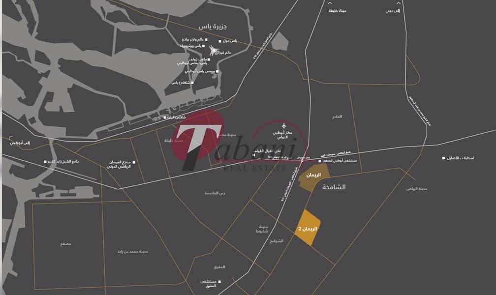 2 new phase of al reeman plots in Al shamkha