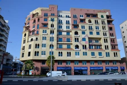 فلیٹ 1 غرفة نوم للايجار في ديرة، دبي - Spacious 1BR|Chiller free|3min to Salahuddin Metro