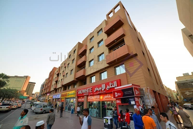 9 No Commission  Offices  Naif  Near Fish Roundabout