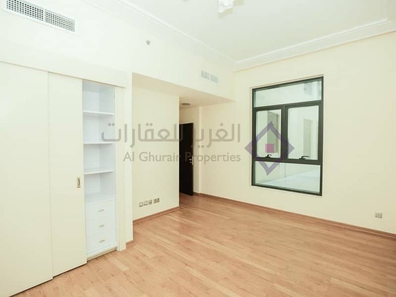2 Spacious 1 BR Apartment Available | Chiller free