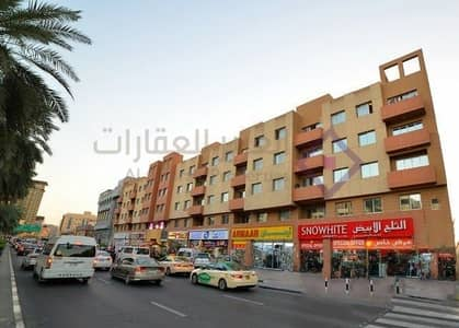 1 Bedroom Apartment for Rent in Deira, Dubai - Zero Commission|Spacious 1BR|Near Fish Roundabout