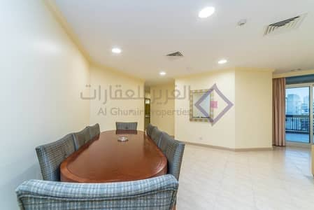 فلیٹ 3 غرف نوم للايجار في ديرة، دبي - Chiller & water Free|1 Month Free|No Commision