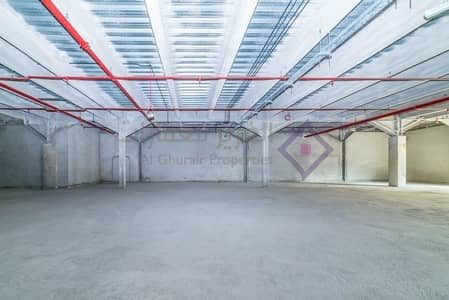 Warehouse for Rent in Sheikh Zayed Road, Dubai - New Capacious Warehouse|Along Sheikh zayed road