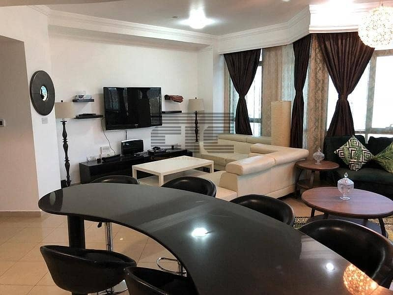 17 FULLY FURNISHED 2 BHK WITH MODERN FACILITIES