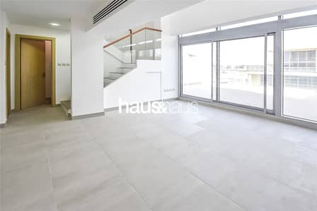 1 Bedroom Apartment for Rent in Jumeirah Village Circle (JVC), Dubai - Shamal Waves | New | Duplex | 1
