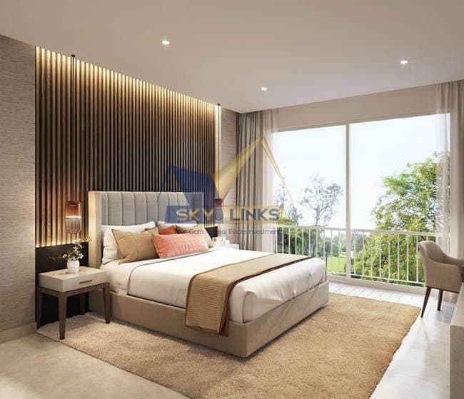 Spacious 2 Bedroom Villa For sale in Dubailand