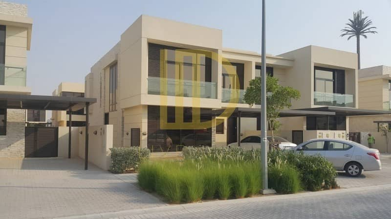 SH -  2.5 M The Cheapest 5 Bed in Damac Hills Silver spring