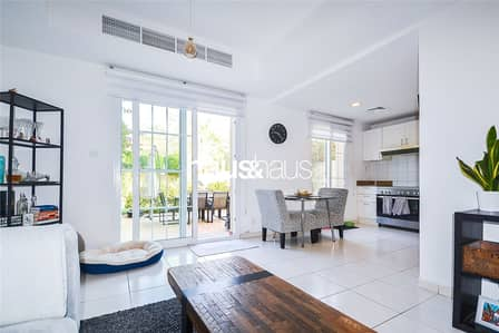 2 Bedroom Villa for Rent in The Springs, Dubai - Exclusive | Immaculate 2 Bed + Study | July
