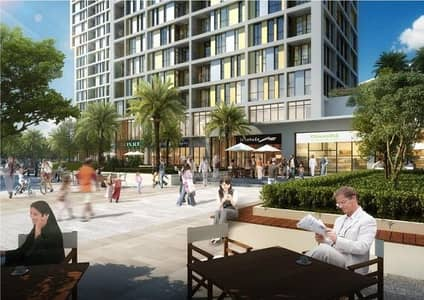 2 Bedroom Flat for Sale in Dubai Production City (IMPZ), Dubai - Best Deal No DLD fee | Pay in 5 years | Move in august 2019