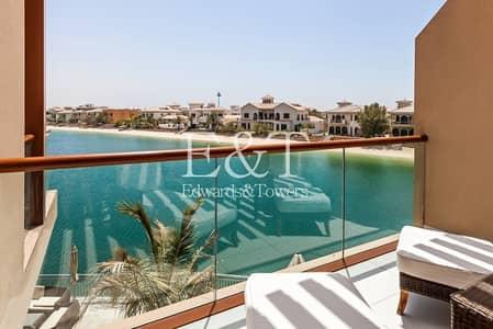 استوديو  للبيع في نخلة جميرا، دبي - Palm Views West |Sea Views| VOT | Immaculate