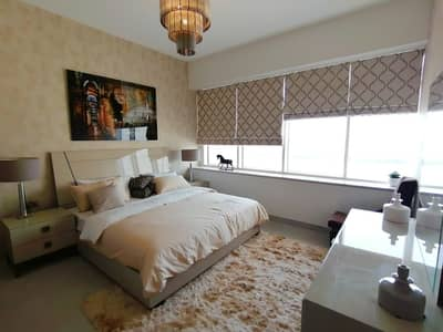 Amazing Fully Furnished 3BR w/ Sea View
