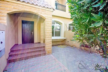 3 Bedroom Townhouse for Rent in Jumeirah Village Circle (JVC), Dubai - 3 Bedroom   August Available   Shared Pool