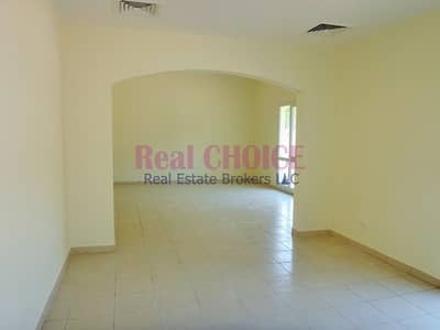 Rented Property|Spacious 3BR Plus Maids Room