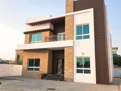 8 Bedroom Villa for Rent in Al Barsha, Dubai - European  | Modern and Brand New | Villa | A; Barsha 3