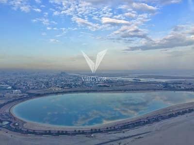 شقة 4 غرفة نوم للبيع في الخان، الشارقة - 4 Bed Fully Upgraded Duplex Apt in Majestic Tower - Sharjah