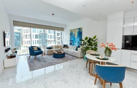 شقة 1 غرفة نوم للبيع في الخليج التجاري، دبي - Great Location and Yields | Perfect Home