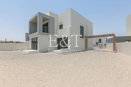 فیلا 4 غرفة نوم للبيع في دبي هيلز استيت، دبي - Investor Deal  4 Bed Villa   Near Park   DH