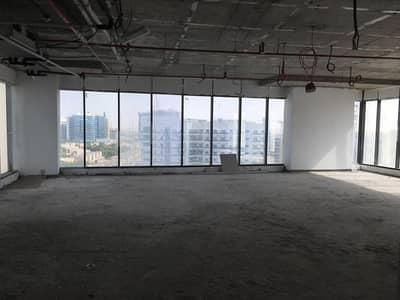 مکتب  للايجار في واحة دبي للسيليكون، دبي - Large Office | Dubai Silicon Oasis