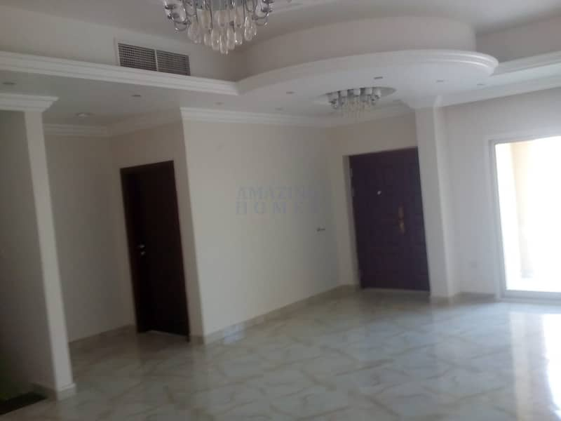 Spacious 4-BR Villa in Dubai Industrial Park