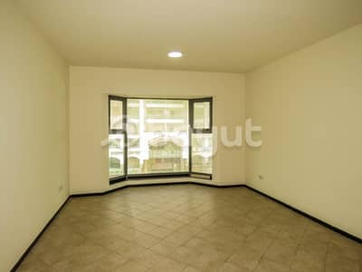 1 Bedroom Flat for Rent in Deira, Dubai - NO COMMISSION , SPACIOUS ONE BEDROOM IN DEIRA