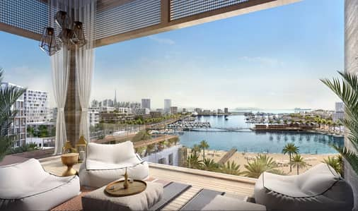 Stunning Views | Exclusive Waterfront Apt. | Easy Payment Plan