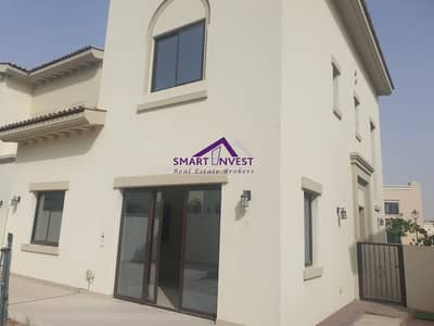 فیلا 3 غرف نوم للايجار في ريم، دبي - 3 BR Villa for rent in Reem Mira for 115k/Yr.