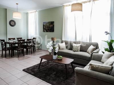 شقة 3 غرفة نوم للايجار في شارع الدفاع، أبوظبي - شقة في شارع الدفاع 3 غرف 100000 درهم - 4164072