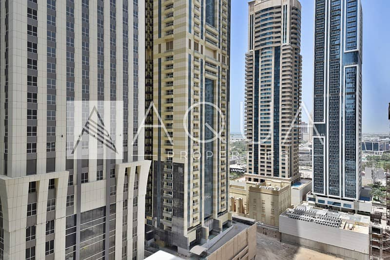 11 Fully Furnished Marina View   High Floor