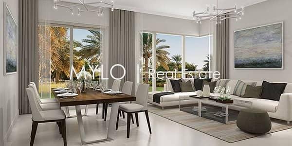 Villa for Rent in Dubai Hills Estate, Dubai - Brand New 2M 3 Bed in Maple  Dubai Hills