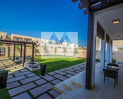 4 Bedroom Townhouse for Rent in Mudon, Dubai - LOWEST RENT   CLOSE TO PARK    TYPE A