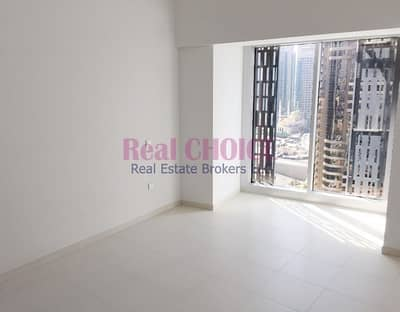 Sea and Marina View 1BR Apartment | Mid Floor