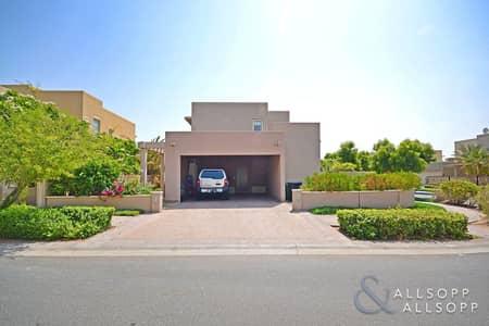فیلا 3 غرفة نوم للبيع في المرابع العربية، دبي - Type 7 | Corner Plot | 3 Beds Plus Maids