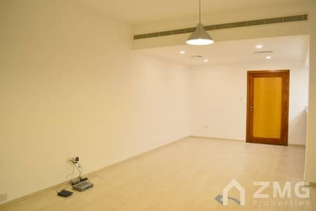 1 Bedroom Apartment for Sale in The Greens, Dubai - Greens 1BR Apt w/ Courtyard | Al Dhafrah